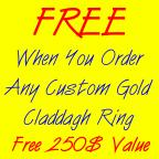 free claddagh ring