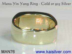 yin yang jewelry, meaning of yin yang
