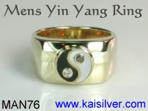 yin yang jewelry meaning