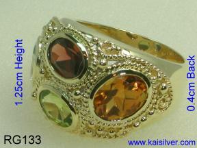 Custom Antique Rings Designs