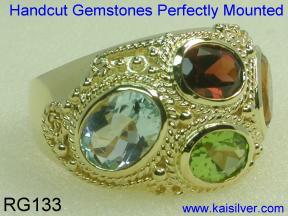 Antique Jewellery, Custom Made Antique Jewelry Designs