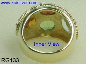 Antique Ring Designs With Gemstones