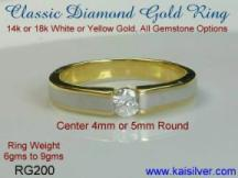 [CLICK IMAGE] Custom made at our online fine jewellry store